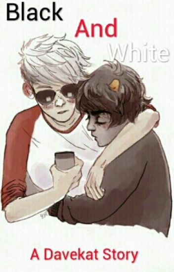 Black And White - A DaveKat Story
