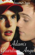 Adam's Guardian Angel by dreamer-type