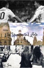 An Unexpected Love (James Rodriguez fanfic) by Divthg_fan
