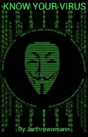 KNOW YOUR VIRUS - DDOS Tools - Wattpad