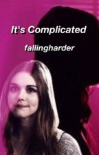 It's Complicated - stydia by fallingharder