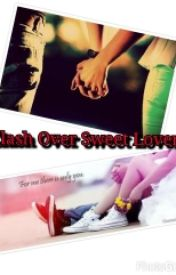 Clash Over Sweet Lovers by SincLizarez20