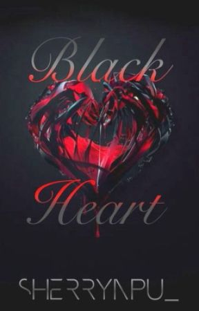 Black Heart [revisi] by sherrynpu_