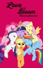 Love is In Bloom ||My Little Pony|| by MrHanSolo_