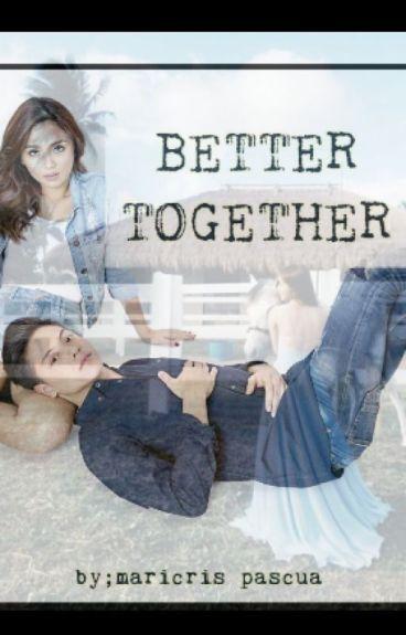 Better Together (KYP BOOK2)