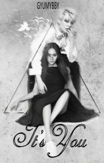 It's You (GxG) [Completed] KryBer <SPG>