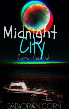 """Midnight City"" Camren OS by BabyDranicorn"