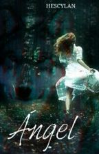 Angel by HESCYLAN