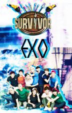 Survivor | EXO ✔ by parluckzeka