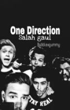 One Direction Salah Gaul by befourxhs
