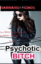 PSYCHOTIC BITCH is TIFFANY (Run away Side Story) by HannaGarcia01