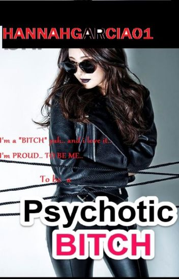 PSYCHOTIC BITCH is TIFFANY (Run away Side Story)