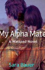My Alpha Mate by sarak2016