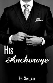 His Anchorage  by Sani_aki