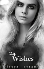 24 Wishes (Cara Delevingne F.F) by Laura_Lau101