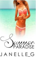 Summer Paradise by Janelle_G