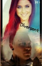 Die Bestimmung Yasmin (Divergent) by jenni6969