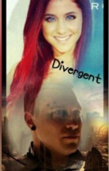 Die Bestimmung Yasmin (Divergent)