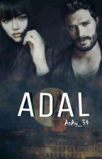 ADAL by AsAy_34