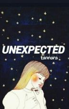 Unexpected  by Tannara