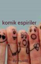 komik espiriler by arya_meliss