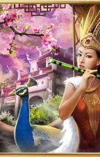 Mỵ Châu Trọng Thủy chế - Siêu hài by bichlac90
