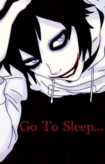 Go To Sleep...