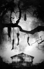 Убийство по кускам. by Shuiska