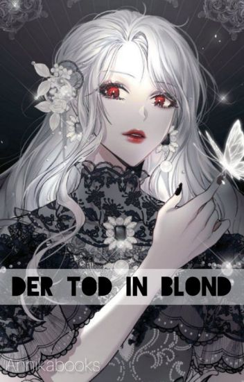 Der Tod in Blond
