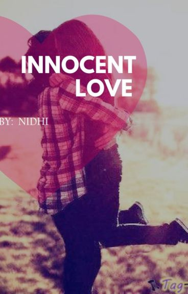Innocent Love (Completed)
