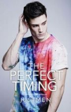 The perfect timing by JustmeN