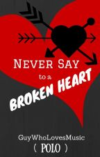 Never Say to a Broken Heart by GuyWhoLovesMusic