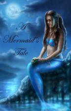 A Mermaid's Tale by _inkana_