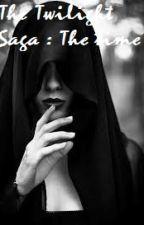 The Twilight Saga:                The Time by FrancescaCoiana