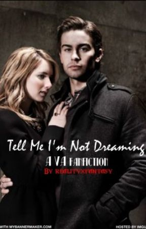 Tell Me I'm Not Dreaming [A Vampire Academy fanfiction] by realityxfantasy