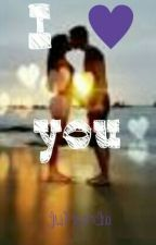 I ♥ you by juliprdm