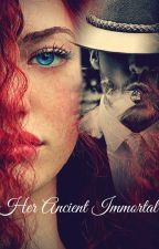 Her Ancient Immortal: Shifter Series by Kelluxx