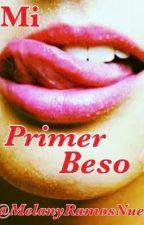 Mi Primer Beso by MelanyRamosNuez