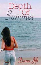 Depth of summer by dana_jifi