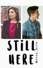 Still Here (Marc Marquez's Fanfiction) by Mocca_Girls