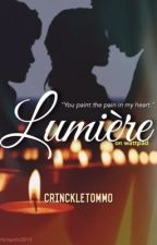 Lumière by crinckletommo