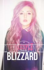 Quarantine Blizzard (Editing) by LilithAdelaide