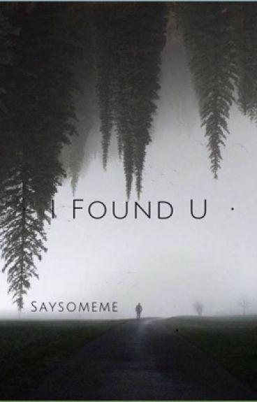 I Found You [Boyxmen]