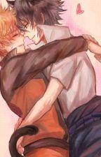 Когда твой брат гей, а ты яойщица. by Marina_Konon