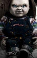 Chucky...... by -Chucky