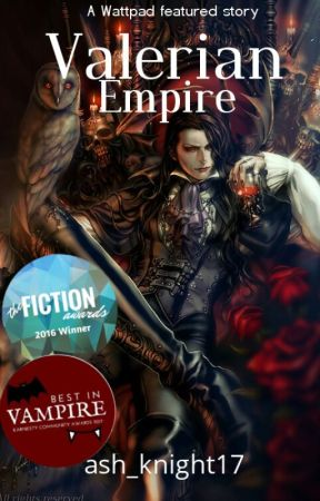 Valerian Empire [Featured Story] by ash_knight17