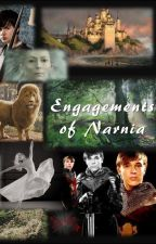 Engagements of Narnia...featuring Peter Pevensie by Nicola4Sparkle