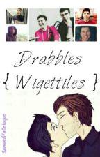 Drabbles (Wigettiles) by SamuelitaDeLuque