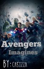 Avengers Imagines by Casizza