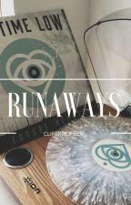 Runaways »m.c.  by cliffxrdfeer